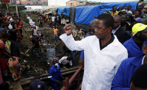 Is Zambia's Govt Playing Politics in a Time of Cholera?
