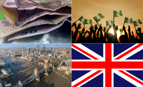 Nigeria's Naira to Be Added to British List of Currencies