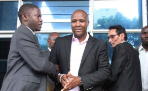 Kenyan MP Keter Caught Up in Decades-Old Scandal