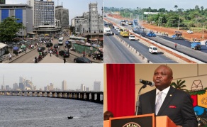 Lagos Amends Land Usage Charge