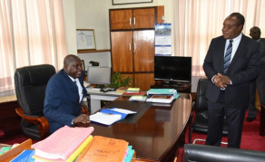 Kenya's Moi University Finally Appoints New Vice Chancellor