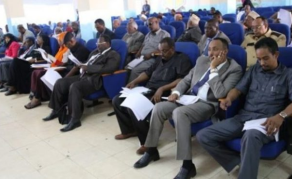 Date Set for Election of New Somali Parliamentary Speaker