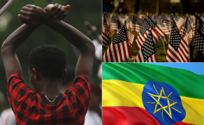 U.S. Voices Concern About Human Rights in Ethiopia