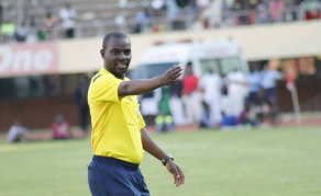 Meet the African Referee Who Said No to Alleged Bribe