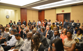 Tempers Flare During DR Congo Forum on Capitol Hill