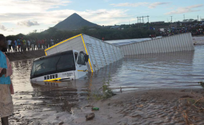 Kenya's Flood Deaths Now at 200
