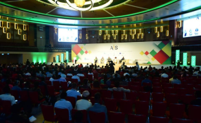 'Building Ecosystems of Innovation is Africa's Biggest Challenge'