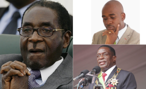 Mugabe Ready to Endorse Chamisa in 2018 Polls?