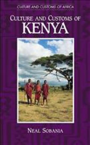 Culture And Customs Of Kenya (2003)