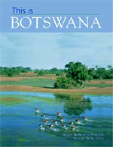 This Is Botswana (2005)