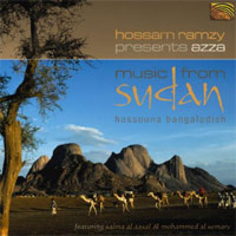 Hossam Ramzy Presents Azza: Music from Sudan (2003)