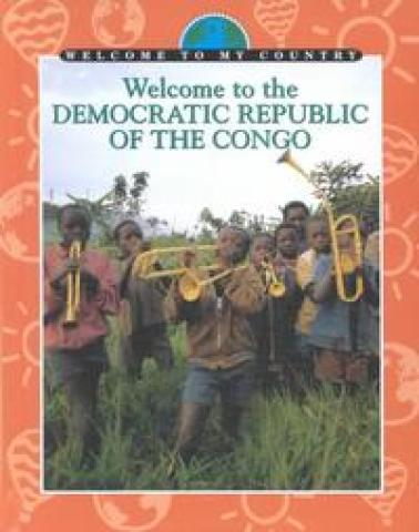 Welcome to the Democratic Republic of the Congo (2001)