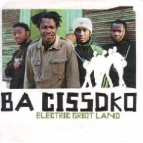 Electric Griot Land (2005)
