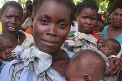 Malawi is one of the world's poorest countries and is highly prone to natural disasters.