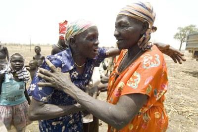 Photo d'archives: le Soudan