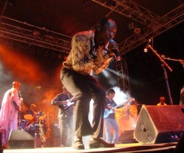 Seun Kuti concert