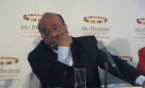 Pas de lauréat en 2016 pour le Prix Ibrahim en Afrique