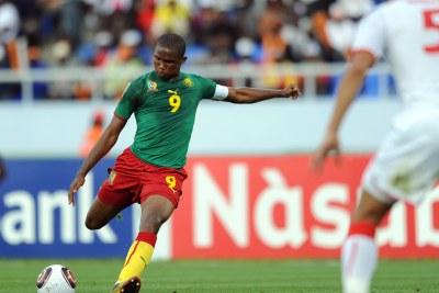 Samuel Eto'o a décidé de mettre fin à sa carrière internationale avec le Cameroun.