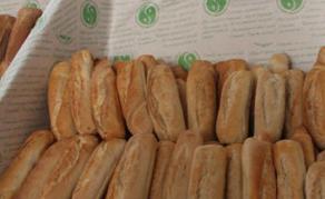 Les boulangers en grève au Sénégal