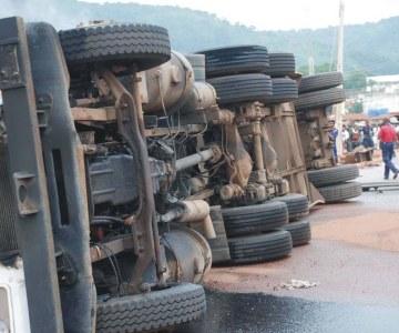 Petrol Tanker Explodes in Enugu