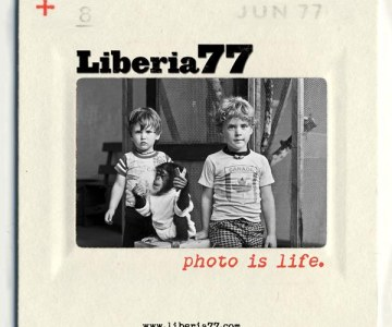 Photography and Liberia