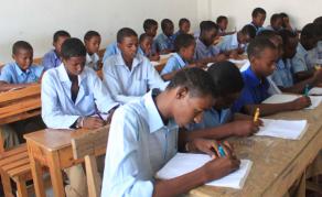 Somalia Cancels National Exams After Social Media Leaks