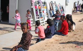 48,000 Internally Displaced Libyans Can't Go Home 7 Years On