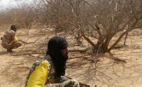 Au moins 12 civils tués par des hommes armés près de Ménaka au Mali