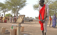 No Solution in Sight For South Sudan's Contaminated Water