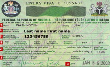 Call for Visa-Free Movements Around Africa
