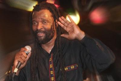 The Late South Africa Reggae Legend Lucky Dube