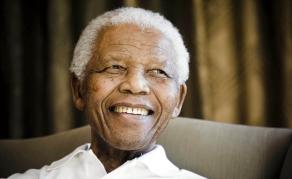 L'Afrique du Sud célébre le Centenaire de la naissance de Nelson Mandela