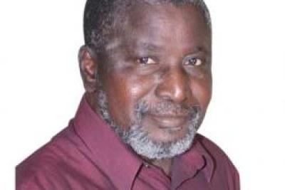 Madior Fall, Rédacteur en chef du journal Sud Quotidien du Sénégal