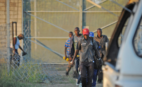 Tough Times for Zimbabweans in South Africa