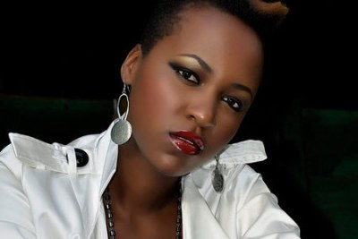 Ugandan rap queen Keko