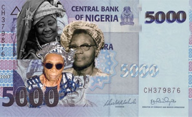 Nigeria Condemn The Proposed New Currency Allafrica