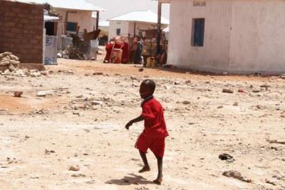 Galkayo, Somalia (file photo).