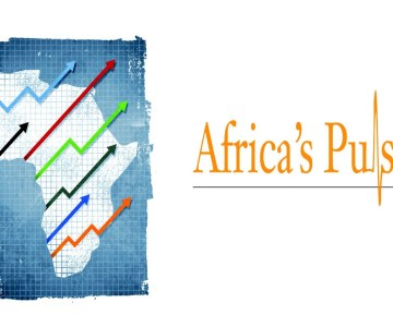Africa Economies Grow Strongly