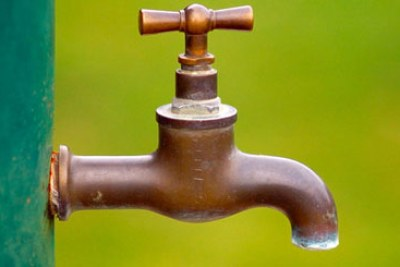 Taps to remain dry in Nairobi.
