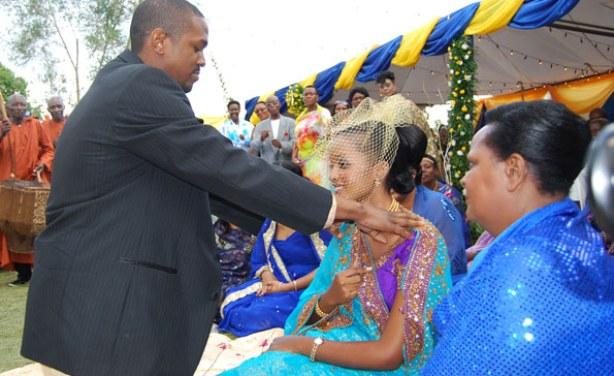 Uganda S Royal Princess To Marry American Fiance