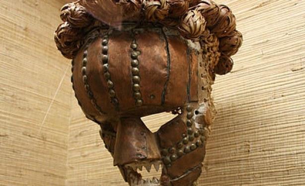 qualité supérieure les mieux notés dernier bonne vente Deux grandes expositions sur les masques africains à Gorée ...