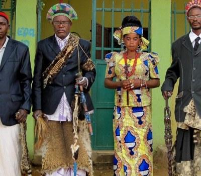 Angola Chiefs Denounce Rights Violations