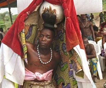 Le vaudou est toujours debout en Afrique