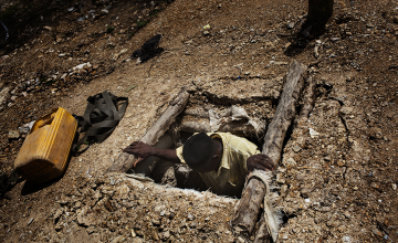 Light at End of Tunnel for Artisanal Mining In Nigeria