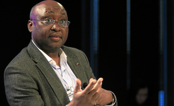 Kaberuka - AfDB Leveraging Africa's Resources for Infrastructure