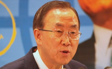 West Africa: UN Chief 'Cautiously Optimistic' About Ebola