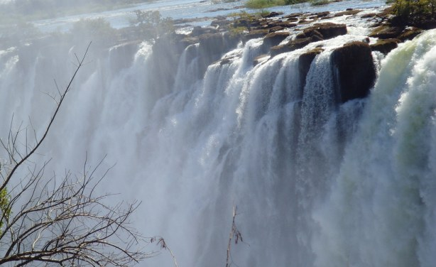 10 Most Breathtaking Waterfalls in Africa