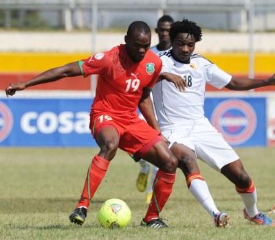 Angola and Malawi Contest Cosafa Cup