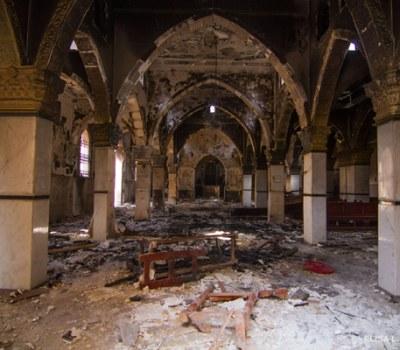 Coptic Churches Under Attack