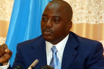 C'est finalement le 4 septembre 2013 que les concertations nationales vont démarrer. Joseph Kabila, initiateur de ce forum national,.